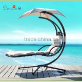 leisure ways cheap free standing hammock with canopy