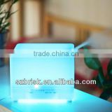 2013 Brand-new Soothing Ceramic Ultrasonic Aroma Diffuser Humidifier With Soothing Mood Light,Humidifier For Home