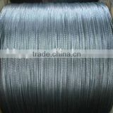 high voltage electrical stay wire/galvanized cable wire/electrical wire