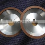 12 A2-45 grinding wheel for carbide saw blade,diamond grinding wheel for carbide,grinding tool