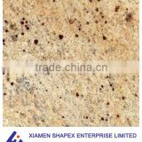 wholesale India Kashmir Gold granite tile