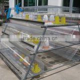 Hot Sale Chicken Egg Laying Cage for Farm