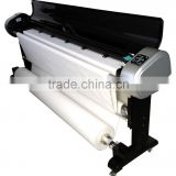 Auto feeding LAN interface Jindex garment cad inkjet plotter inkjet fabric printing machine