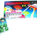 Festival Cracking Ball Toy Fireworks