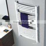 HB-R20 series bathroom hot water center heated steel ladder towel racks warmer towe rails radiator