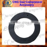 Carbon Fiber O Ring Seals With Spring