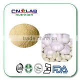Air dried White dehydrated garlic powder price