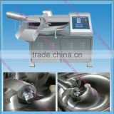 Stainless Steel Meat Chopper Machine/Meat Bowl Cutter