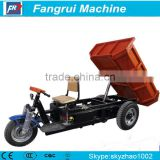 latest technology three wheel mini truck modern design