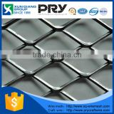 High quality 3.4 galvanized diamond expanded metal lath expanded metal mesh drawin expanded metal mesh for