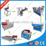 High efficiency bamboo toothpick prodcution line / bamboo stick making machine