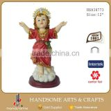 12 Inch Resin Religious Items Craft Home Decoration Figurine Nino Statues Baby Jesus