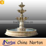 Hot sale home decoration antique water fountain sale NTMF-SA075L