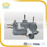 Total Quality Controled frying pan handle