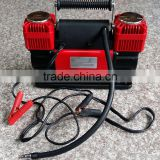 Heavy Duty 12v Car Tire Inflation Tools Air Pump Professional Truck Tyre Air Compressor Inflator