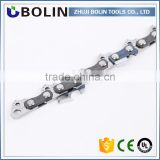 "BL91V 3/8""lp-1.3mm full chisel chainsaw chain in roll 820cutters for sale fit for MS180/190 chain saw"