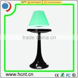 HCNT Technlogy Floating and Rotating Table Lamp