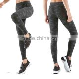 Bulk Wholesale Leggings Women Sports Yoga Pants Jogging Gym Running Tights Fitness Sportwear 92 Polyester 8 Spandex Leggings