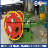 Export to kenya 1-6 inch common iron nail making machine automatic