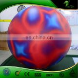 2M PVC Helium Balloon With Custom Printing