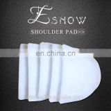 China Supplier High Quality Foam Shoulder Pads for Garment