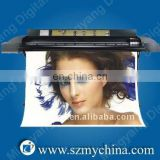 Novajet 750 wide format inkjet printer made in China