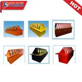 Road Blocker Hydraulic Security Spike Road Blocker System Traffic Safety SA5000
