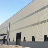 Storage Warehouse/Storage Steel Building