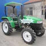 Farm tractor 40hp-65hp with rops or cabin