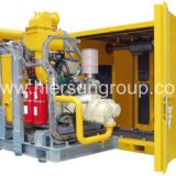 China Supplier Zone 2 Air compressor with Atex Certificate