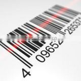 Fancy Custom Adhesive Paper Barcode Label Sticker,Custom Printed Adhesive Packaging Labels