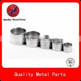 20 years oem stainless steel carton steel Spacer Sleeve With Tight Tolerance