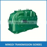 ZSY series low speed reducer post hole digger gearbox