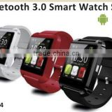 Bluetooth 3.0 BLE Smart Watch SA4 for Android and IOS