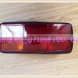 mercedes-benz old version plastic red tail lamp