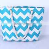 Canvas Bags Printed Beach Bags