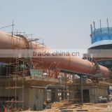 High Quality Active Lime Rotary Kiln High Efficiency Rotary Kiln