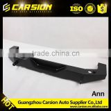 Rear Bumper off road Bumper Guard For Jeep Wrangler JK 2007+ auto accessories from Carsion