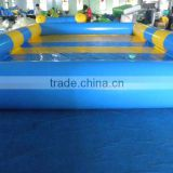 Large inflatable water swimming pool toys