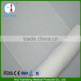 YD90134 Professional high quality sterile gauze roll bandage with CE ISO FDA