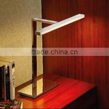 Factory price patented led computer desk light study table lamp,energy saving led desk for hotel