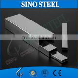 Competitive quotation carbon steel Square pipe price per ton