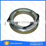 ZK6147H ZK6129H air conditioning system Yutong Bus air conditioning magnetic clutch