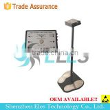 Hot sale earth resistance tester with CE certificate