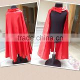 Pretty deisgn Full length Children's Superhero Cape or waist length adult cape CCP2007