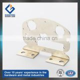 OEM 90 degree stamping bending stainless steel angle bracket                                                                         Quality Choice