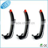 Professional Breath Snorkel And High Quality All Dry Dive Snorkel