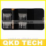 25 in 1 Phone Repair Tool Torx Screwdriver Set for iPhone Cellphone Tablet PC