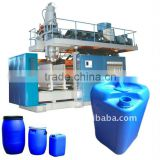 blow molding machine - plastic drum