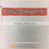 Wholesale Alibaba The Christmas Eco-Friendly China Supplier Handmade Collar Bead Trim For Garment